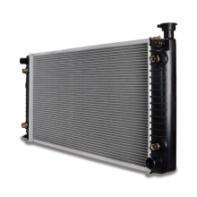 GMC Yukon 5.7L V8 without HD Cooling Replacement Radiator, 1995-2000