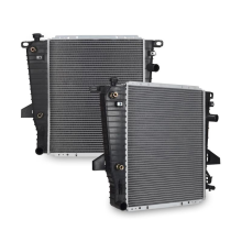 Ford Ranger V6 Automatic Replacement Radiator, 1995-1997