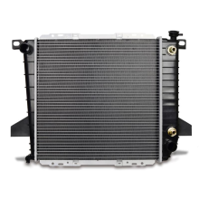 Ford Ranger 2.3L Replacement Radiator, 1995-1997
