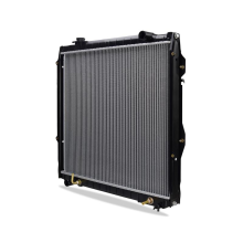 Replacement Radiator, fits Toyota Tacoma 1995-2004