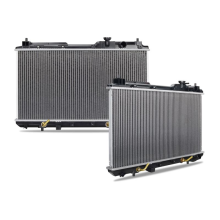 Honda CR-V Automatic Replacement Radiator, 1997-2001
