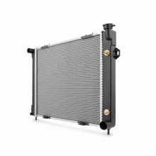 Jeep Grand Cherokee ZJ 5.2/5.9L OEM Replacement Radiator, 1998