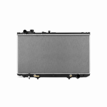 Lexus GS300 & GS400 OEM Replacement Radiator, 1998-2005