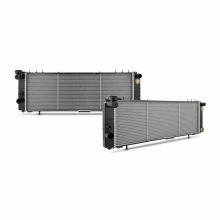 Jeep Cherokee 4.0L OEM Replacement Radiator, 1991-2001