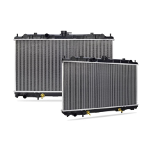 Replacement Radiator, fits Nissan Sentra 2000-2006