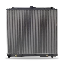 Nissan Frontier 4.0L Replacement Radiator, 2005-2015