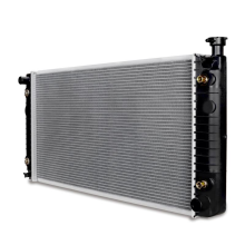 "Replacement Radiator, fits Chevrolet/GMC C/K Truck with  5.7L/7.4L V8, HD Cooling and 34"" Core 1988-1993"