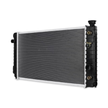 Chevrolet S10 / GMC S15, Sonoma 4.3L Replacement Radiator, 1988-1994