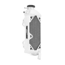 Braced Aluminum Dirt Bike Radiator, Right, fits Yamaha YZ250F 2010-2013