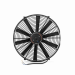 Mishimoto Slim Electric Fan 16""