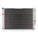 Performance Aluminum Radiator, fits Chevrolet Corvette 2005-2013