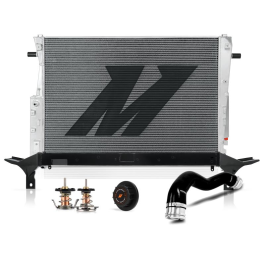 Heavy-Duty Protection Bundle, for Ford 6.4L Powerstroke 2008–2010