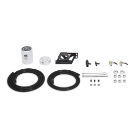 Coolant Filter Kit, fits Ford 6.4L Powerstroke 2008–2010