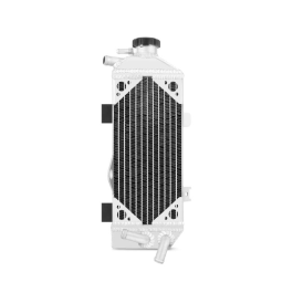 Braced Aluminium Dirt Bike Radiator, fits Honda CRF250R 2010-2013