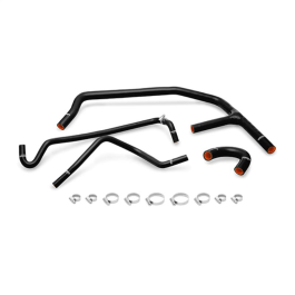 Silicone Ancillary Hose Kit, fits Ford Mustang EcoBoost 2015+