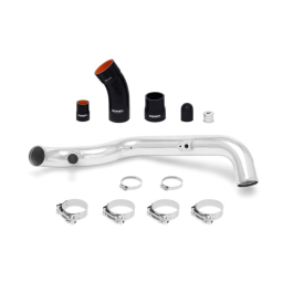 Cold-Side Intercooler Pipe Kit, fits Ford Fiesta ST 2014+