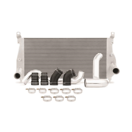 Intercooler Kit, fits Chevrolet/GMC 6.6L Duramax 2002-2004.5