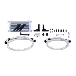 Oil Cooler Kit, fits Ford Fiesta ST 2014+