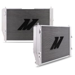 Performance Aluminum Radiator, fits Chevrolet Corvette 2005-2013 PRE-SALE