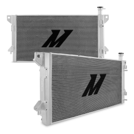 Performance Aluminum Radiator, fits Ford Raptor 6.2L V8 2010-2014 PRE-SALE