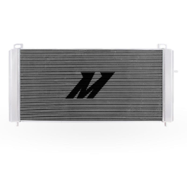 Performance Aluminium Radiator, fits Chevrolet Silverado 1500 V8 1999–2014 PRE-SALE