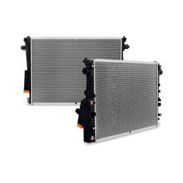 Replacement Radiator, fits Ford 6.4L Powerstroke 2008-2010