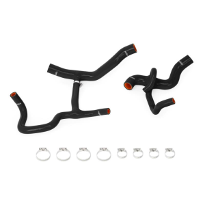 Silicone Radiator Hose Kit (With HD Cooling Package), fits Chevrolet Camaro V6 2016+