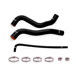 Silicone Coolant Hoses, fits Chevy Camaro SS 2012–2015