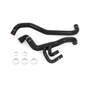 Silicone Radiator Hose Kit, fits Ford F-150 6.2L V8 Raptor 2010-2014