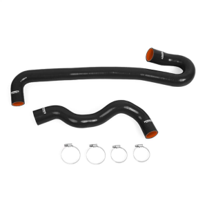Silicone Radiator Hose Kit, fits Jeep Grand Cherokee 5.7L V8 2011+