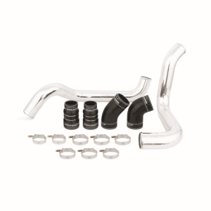 Intercooler Pipe and Boot Kit, fits Chevrolet/GMC 6.6L Duramax 2002-2004.5