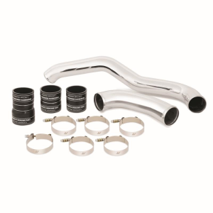 Hot-Side Intercooler Pipe and Boot Kit, fits Ford 6.4L Powerstroke 2008–2010