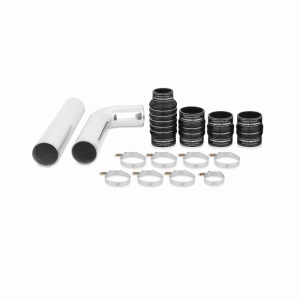 Intercooler Pipe and Boot Kit, fits Dodge 6.7L Cummins 2007.5-2009
