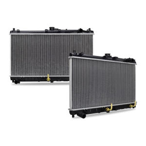 Replacement Radiator, fits Mazda MX-5 1999-2005
