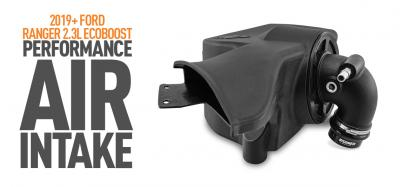 Breathe Easy With Our New Ranger Air Intake