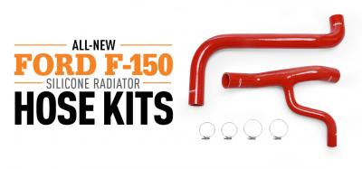New Hose Kits for Ford 1998-2008 F-150