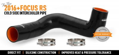 Cold Side Intercooler Pipe for 2016+ Focus RS