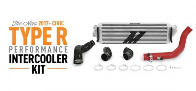 This Intercooler Kit Is Just Your Type