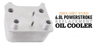 It's Time To Replace Your Oil Cooler