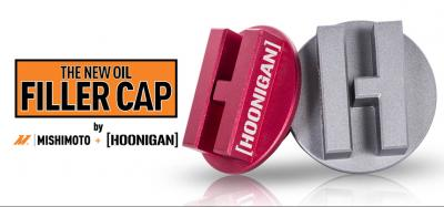 Even More Hoonigan Oil Filler Caps!