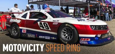 Motovicity Speed Ring 2018