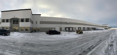 We're Expanding! Check Out Our New Facilities!
