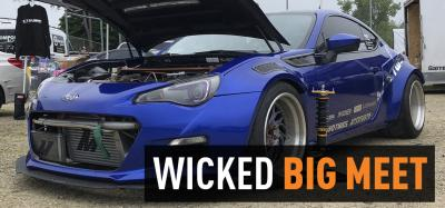 Wicked Big Meet 2018
