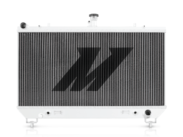 Mishimoto Aluminum Radiators - Direct Fit & Universal