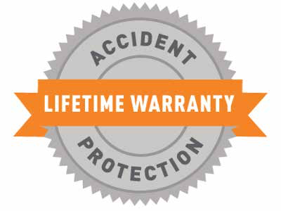 Mishimoto Lifetime Warranty on ALL Products